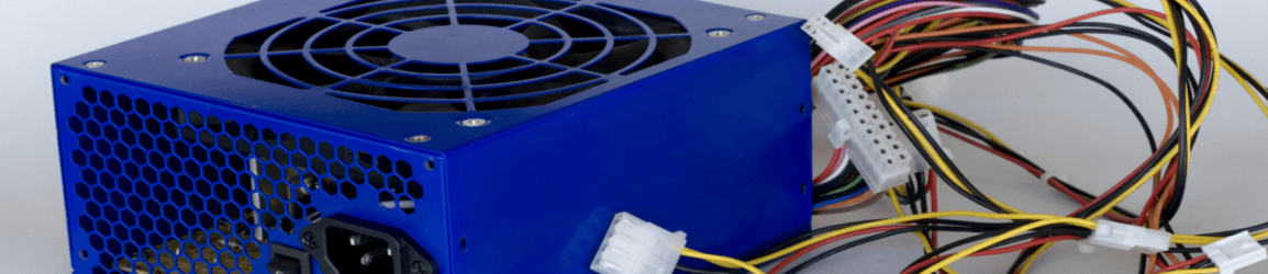 Netzteil Rechner