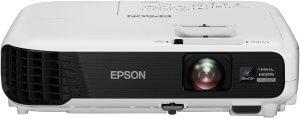 Epson EB U04 Heimkino 3LCD Projektor