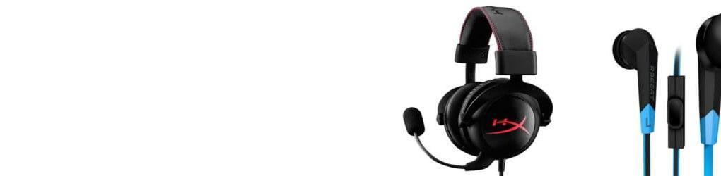 In Ear oder Over Ear Kopfhörer