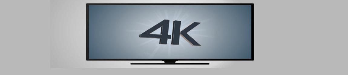 lohnt sich ein 4k monitor zum zocken