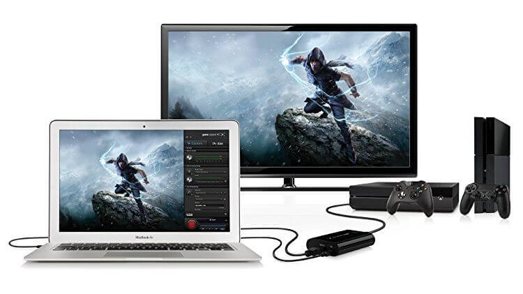 Beste Gaming Capture Cards