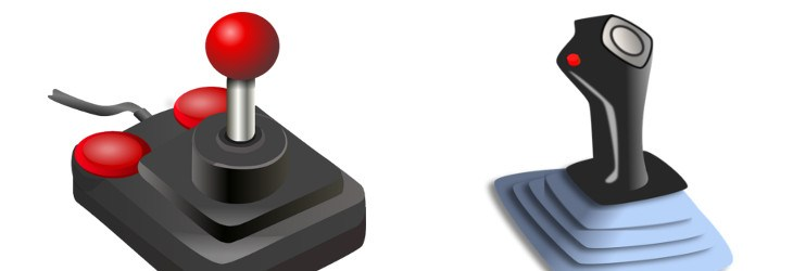 Beste Gaming Joysticks 2017