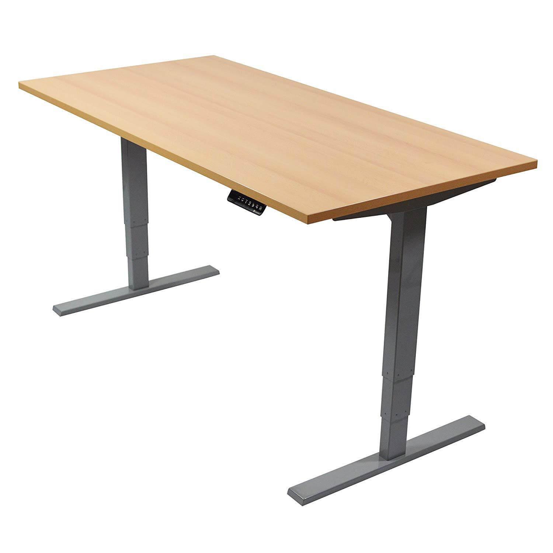 Ergotopia höhenverstellbarer Schreibtisch