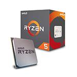 AMD Ryzen 5 2600 Gaming Prozessor