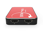 ClonerAlliance Flint 4KP Gaming Capture Card