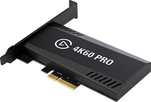 Beispiel für PCIe Streaming Karte