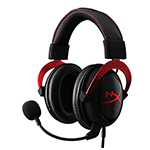 Gaming-Headset Hyper X Cloud II