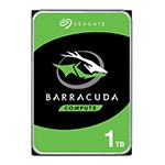 Seagate BarraCuda Festplatte für Gaming PC