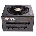 Seasonic 550W Netzteil für 1000€ Gaming PC