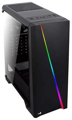 Einsteiger Gaming PC 550 Euro